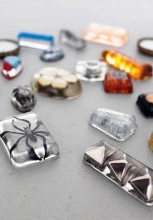 Craft'd Shanghai - Resin Jewelry (2 Part Class)