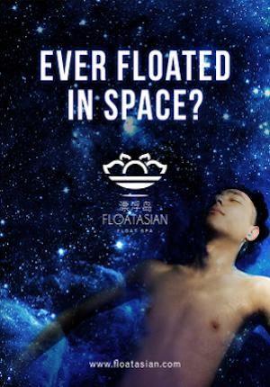 Floatation Spa