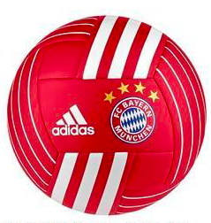 bayern foot ball