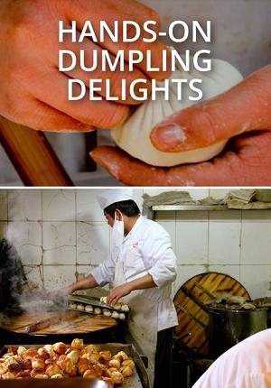 Hands-On Dumpling Delights by UnTour Food Tours