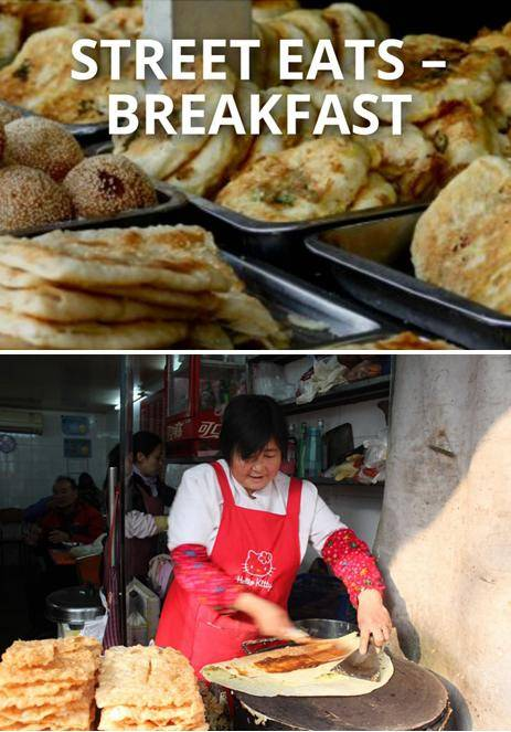 Street Eats Breakfast by UnTour Food Tours