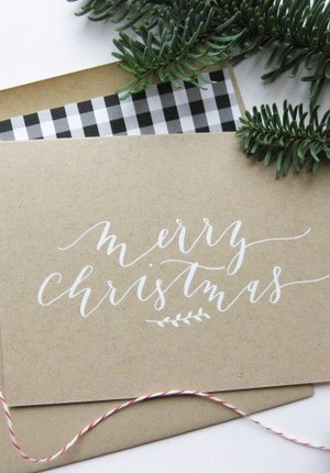 Christmas Calligraphy.Buy Craft D Shanghai Christmas Calligraphy Experiences