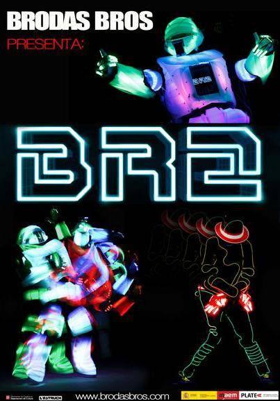 Brodas Bros: BR2