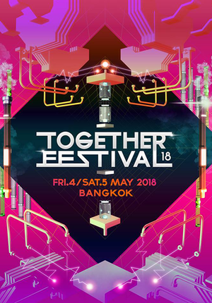 Together Festival - Bangkok