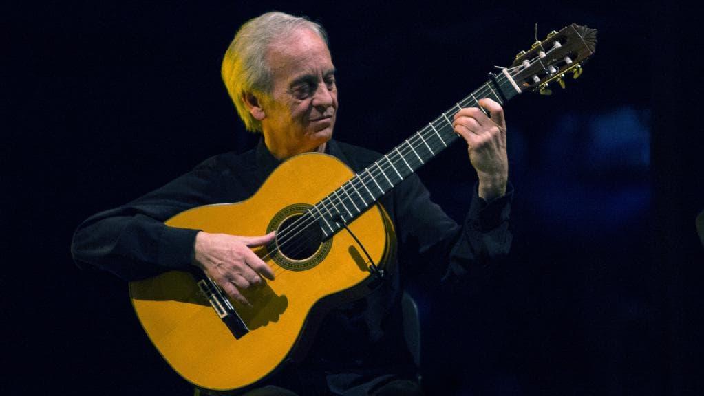 Paco Peña in Concert: Esencias