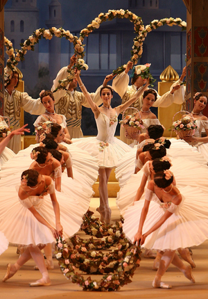 Buy The Bolshoi Ballet: Le Corsaire Stage Tickets in Shanghai