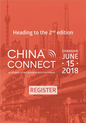 China Connect Shanghai