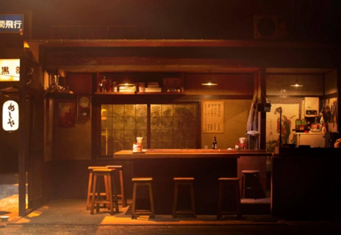 Buy Musical Midnight Diner Mandarin Tickets Shanghai