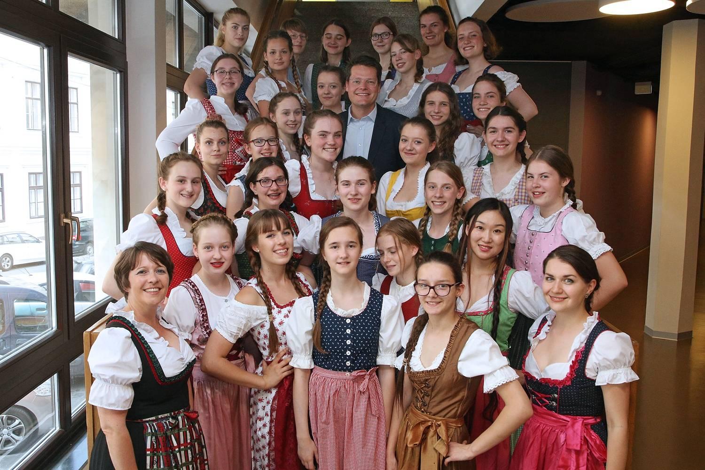 Buy Vienna Girls Choir Music Tickets in Beijing