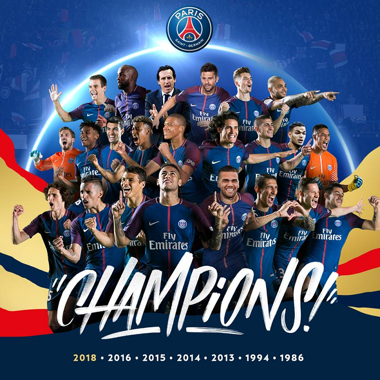 Buy Troph U00e9e Des Champions Shenzhen 2018 PSG Vs AS Monaco