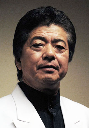 Yoshikazu Fukumura Conducts Zhou Tian