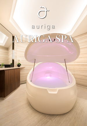 Traditional Chinese Wellness at Auriga SPA