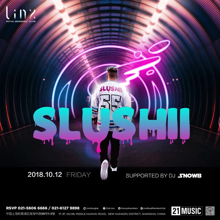 Buy Kshmr & Slushii Music Tickets in Shanghai