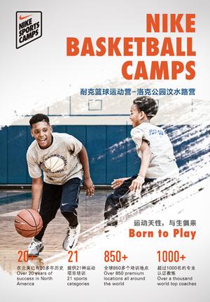 Nike Basketball Camps