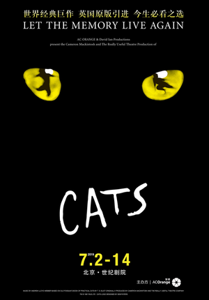 Cats the Musical 2019