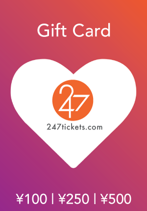 247 Gift Card