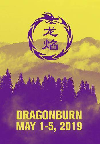 Dragon Burn 2019