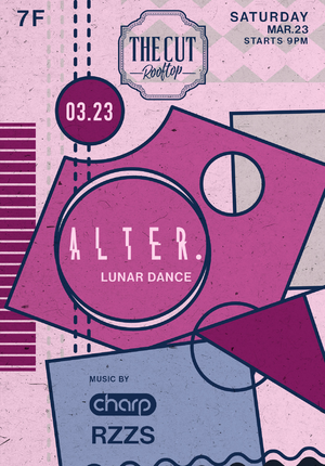 Alter. Lunar Dance vol.3