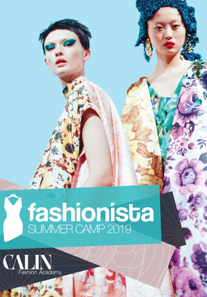 Fashionista Summer Camp 2019