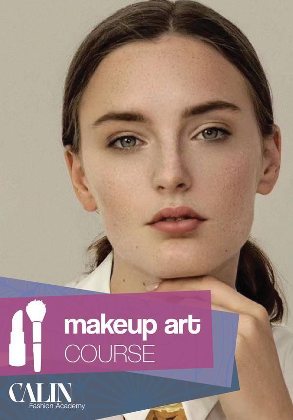 Makeup Art Course
