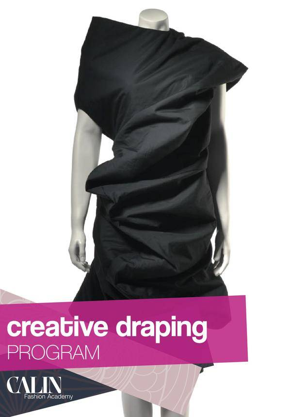 Creative Draping
