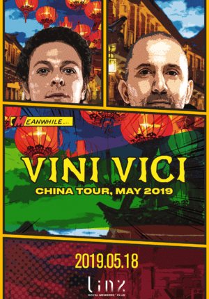 Vini Vici (CANCELLED)
