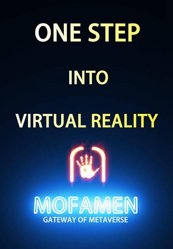 Mofamen VR (East Nanjing Road)
