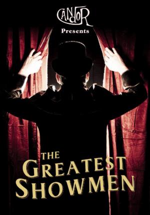 The Cabaret Show: The Greatest Showmen
