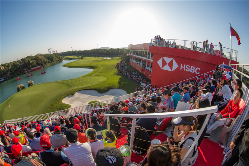 Buy World Golf Championships - HSBC Champions Sport Tickets