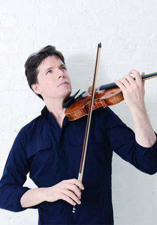 Joshua Bell and SSO