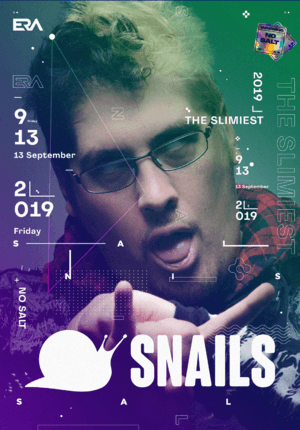 Snails  (CANCELLED)