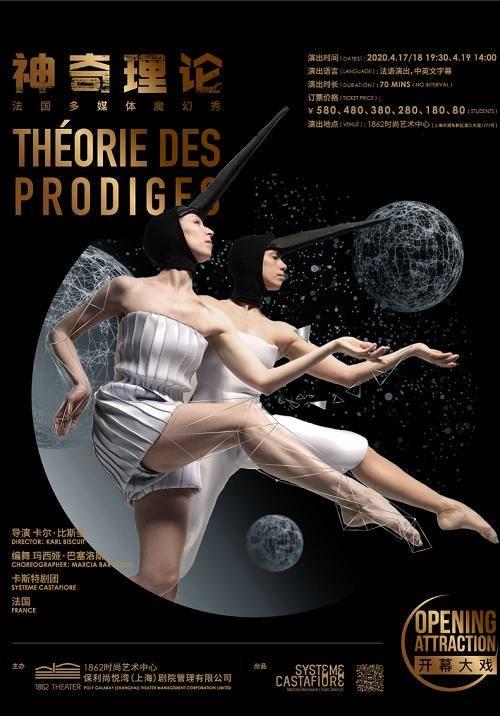 Theorie des Prodiges