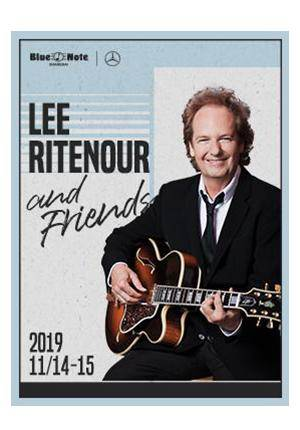 Lee Ritenour and Friends - Shanghai