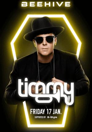 Timmy Trumpet - Shanghai