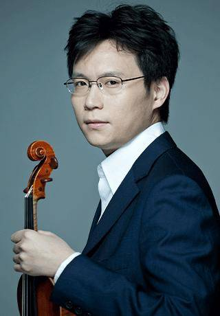 SSO in Chamber 11: Li Pei Violin Recital