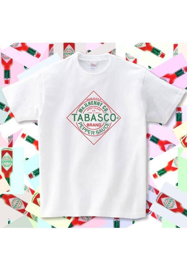 TABASCO Sauce T-shirt