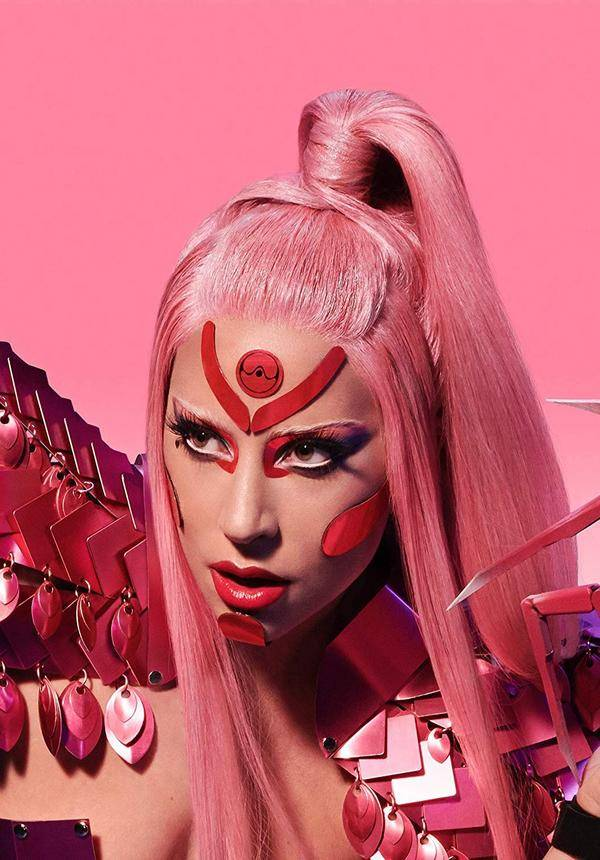 "[VINYL/CD] Lady Gaga New Album ""Chromatica"""