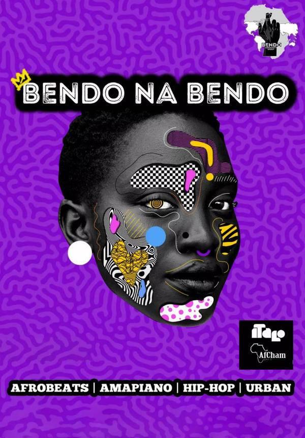 Bendo Na bendo Party & Dinner @ Italo
