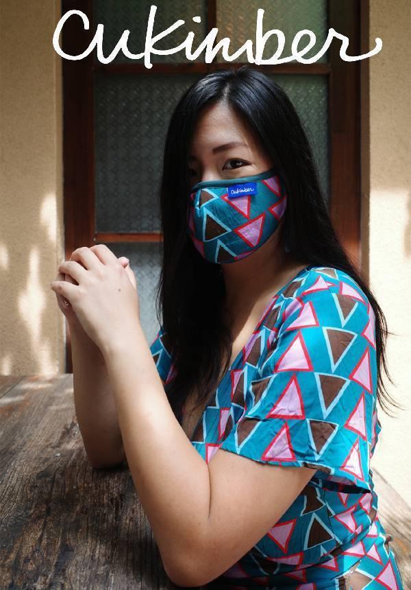Cukimber: Face Masks