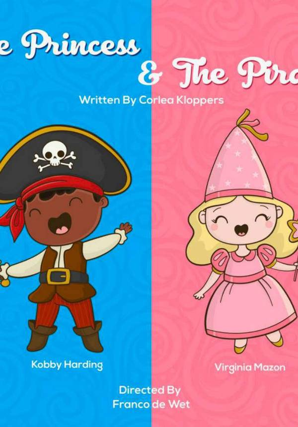 The Princess and The Pirate LIB event