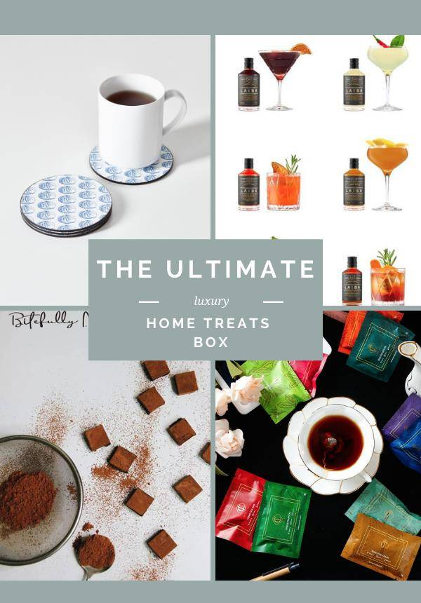 Ultimate Home Treats - Hamper