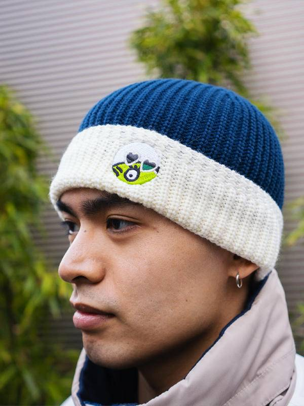 Corade: Dinosaur Series Knitted Hat