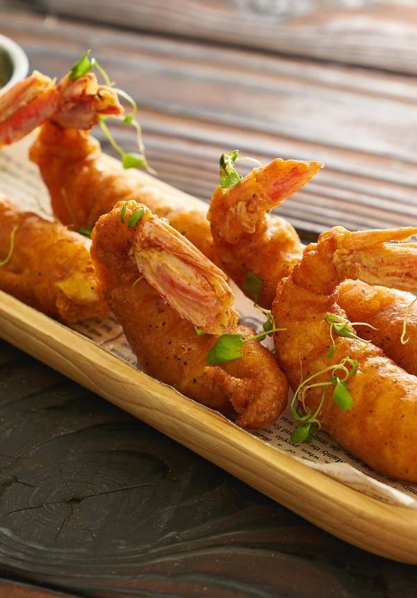 [29% OFF] Seafood Set Menu @ Cotton's (Xinhua Road)