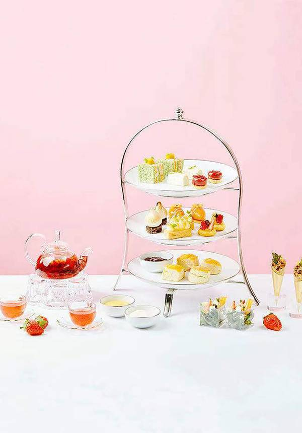 [19% OFF] The Ritz-Carlton Seasonal Afternoon Tea