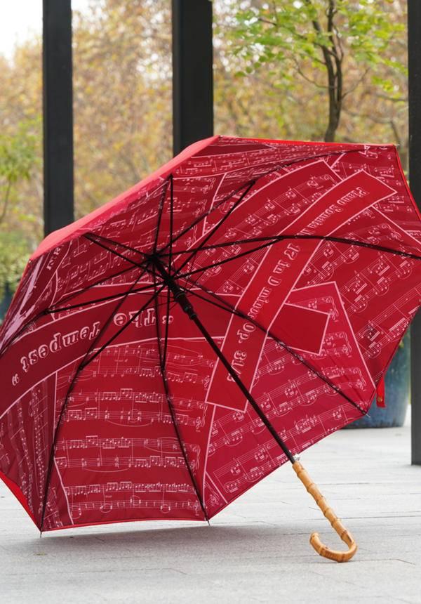 SSO: Tempest Umbrella
