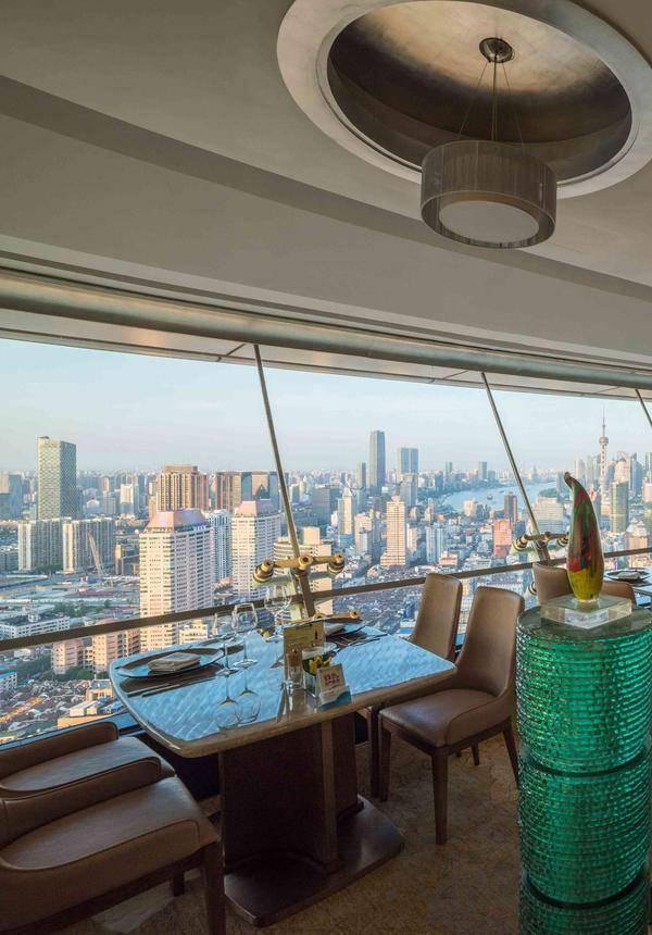 [18% OFF] Epicure on 45 Weekend Brunch @ Radisson Blu Hotel Shanghai New World
