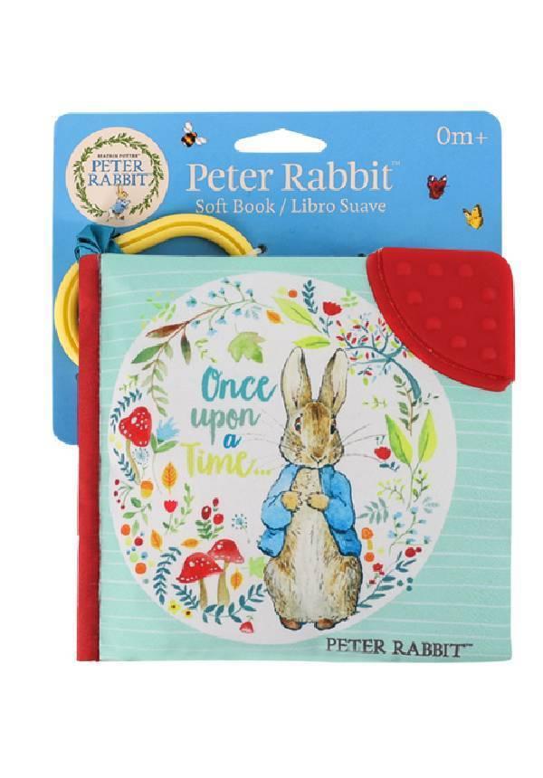 Peter Rabbit: Soft Book