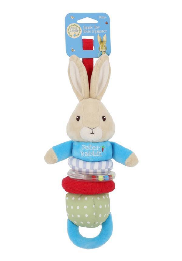 Peter Rabbit: Jiggler