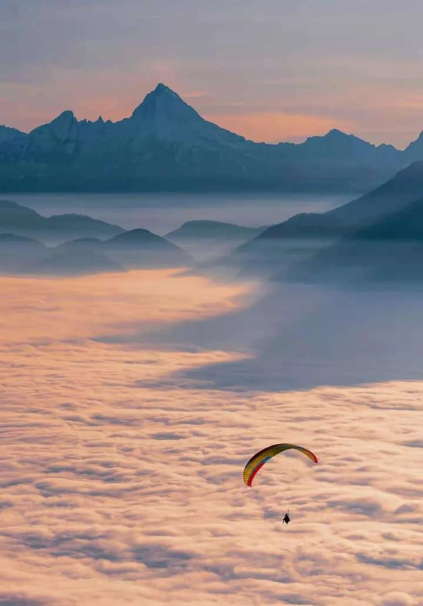 [Chengdu] 3-Day Paragliding Taster Course : Free Fly Like A Bird~