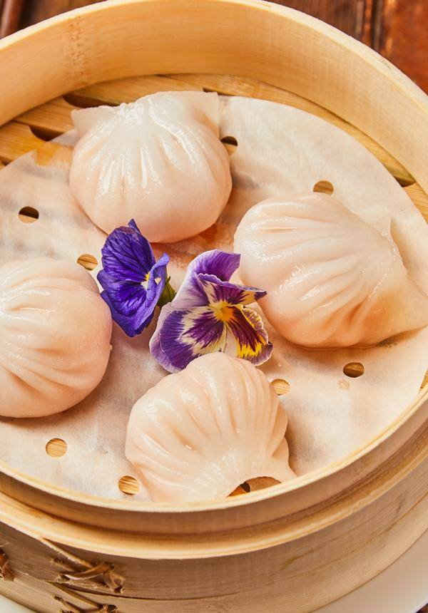 [Li Jin Xuan] Hong Kong Style Dim Sum Lunch Set for Two